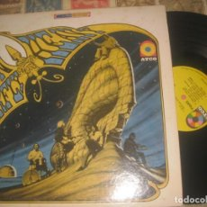 Discos de vinilo: EN VENTA DIRECTA IRON BUTTERFLY - HEAVY DEBUT (1968 ATCO) 'CLASICO PSYCH.ORG USA LEA DESCRIPCION. Lote 199617086