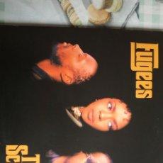 Discos de vinilo: FUGEES - THE SCORE. Lote 199627008