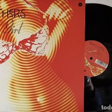 Discos de vinilo: BROTHERS SEXY GIRL MIX - VALE MUSIC 2003. Lote 199638863