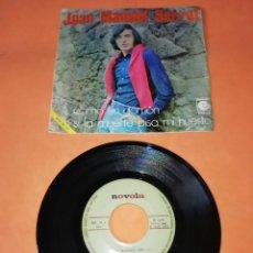 Discos de vinilo: JOAN MANUEL SERRAT. COMO UN GORRION. NOVOLA RECORDS 1970. Lote 199640478