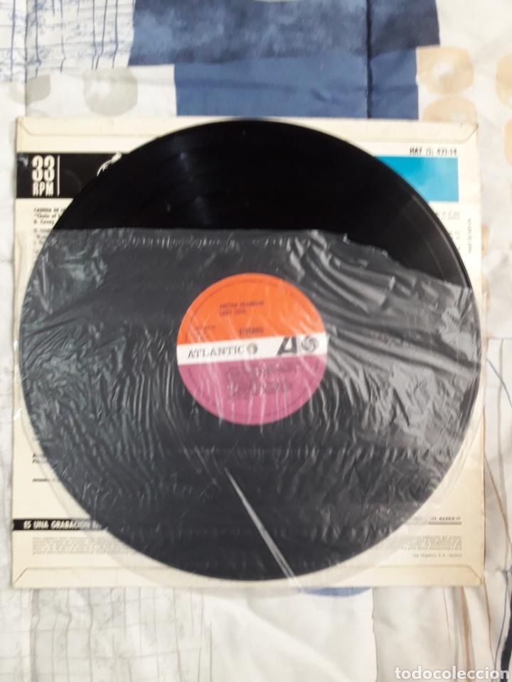 Discos de vinilo: DISCO ARETHA FRANKLIN, LADY SAUL - Foto 3 - 199642127