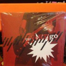 Discos de vinilo: U2 VERTIGO - MAXI - - PRECINTADO .SEALED. Lote 199647905