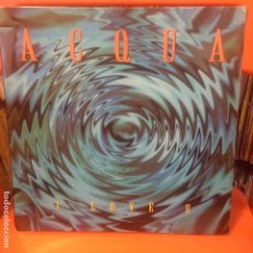 Discos de vinilo: ACQUA - I LOVE U - BOY RECORDS - LP MAXI. Lote 199670192