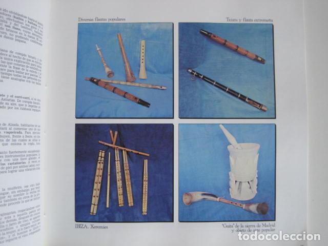 Discos de vinilo: MAGNA ANTOLOGÍA DEL FOLKLORE MUSICAL DE ESPAÑA INTERPRETADA POR EL PUEBLO. M. GARCÍA MATOS. UNESCO. - Foto 24 - 199694373