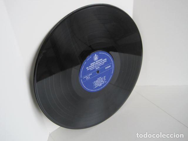 Discos de vinilo: MAGNA ANTOLOGÍA DEL FOLKLORE MUSICAL DE ESPAÑA INTERPRETADA POR EL PUEBLO. M. GARCÍA MATOS. UNESCO. - Foto 51 - 199694373