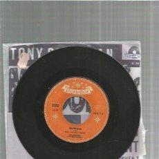 Discos de vinilo: TONY SHERIDAN MY BONNIE. Lote 199724106