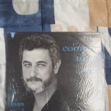 Discos de vinilo: DISCO JUAN PARDO, ME COMPRE UNAS ALAS. Lote 199731158