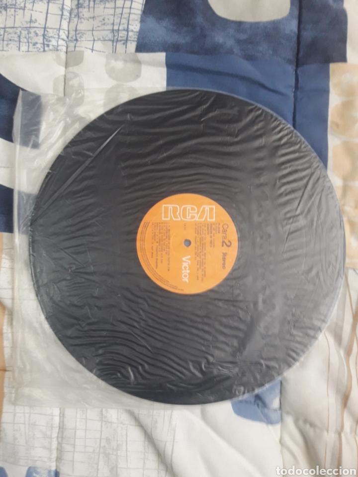 Discos de vinilo: DISCO JEANETTE, CORAZON DE POETA - Foto 3 - 199731388