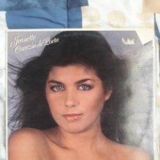 Discos de vinilo: DISCO JEANETTE, CORAZON DE POETA. Lote 199731388