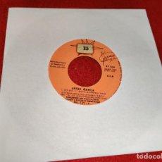Discos de vinilo: ARTUR GARCIA&ORQ.MARFER CADA QUAL/NAO!/SABADO A NOITE/COMO O TEMPO PASSA EP 1970 SOLO DISCO. Lote 199733943