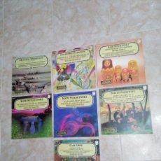 Discos de vinilo: LOTE DE 7 VINILOS LP MUSICA CLÁSICA. Lote 199737328