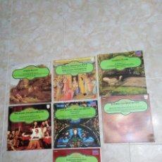 Discos de vinilo: LOTE DE 7 VINILOS LP MÚSICA CLÁSICA. Lote 199743180