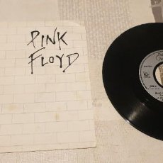 Discos de vinilo: PINK FLOYD ONE OF MY TURNS. Lote 199760090
