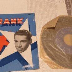 Discos de vinilo: BARRY FRANK BELTER 50.077. Lote 199762162