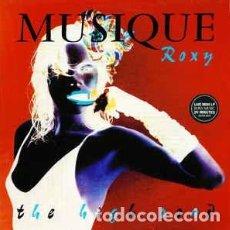 Discos de vinilo: ROXY MUSIC - THE HIGH ROAD - 12 SINGLE - AÑO 1993. Lote 199770708
