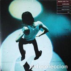 Discos de vinilo: DEPECHE MODE – LIVE... . Lote 199771875
