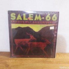 Discos de vinilo: SALEM 66 DISCO. Lote 223979097