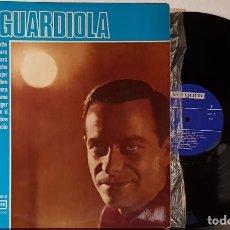 Discos de vinilo: JOSE GARDIOLA - CUARE MATTO - VERGARA 1967. Lote 199780650
