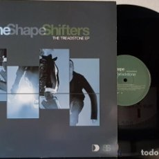 Discos de vinilo: THE SHAPE SHIFTERS - CHIME - DEFECTED - 2008. Lote 199795515
