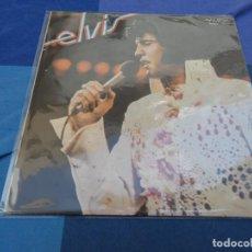 Discos de vinil: ELVIS PRESLEY LP ALEMAN HOMONIMO AÑOS 70 EN AMIGOA 8 55 630 . Lote 199822361