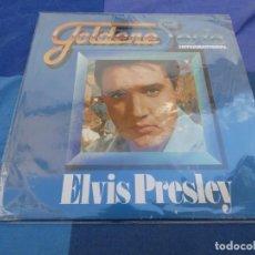 Discos de vinil: ELVIS PRESLEY LP RECOPILATORIO ALEMAN 13 TEMAS AÑOS 70 BUEN ESTADO. Lote 199823536
