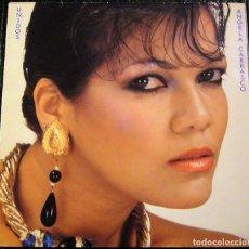 Discos de vinilo: ANGELA CARRASCO - UNIDOS. Lote 199873672