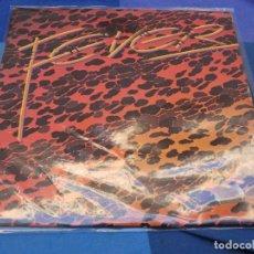 Discos de vinilo: LP ESPAÑA 1979 FEVER HOMONIIMO EN FANTASY VINILO BUEN ESTADO CONTRAPORTADA DESCONCHADA . Lote 200034955