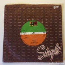 Discos de vinilo: AC/DC – JAILBREAK / FLING THING UK 1980 ATLANTIC. Lote 200066431