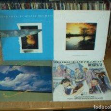 Discos de vinilo: LOTE 8 LP'S ROCK INDI, 80'S ALTERNATIVO... Lote 200139691