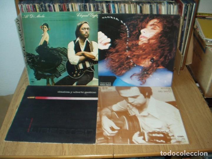 Discos de vinilo: LOTE 8 LPS MUSICA BRASILEÑA Y LATINA - Foto 2 - 200140937