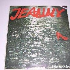 Discos de vinilo: FALCO - JEANNY PART 1 / MANNER DES WESTENS. Lote 200142475