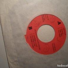 Disques de vinyle: PEACEFUL CALIFLOWER / -IDENTITY BCORE-08 1992. Lote 200145596
