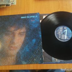 Discos de vinilo: MIKE OLDFIELD DISCOVERY AND THE LAKE 1984 EDICION GERMANY. Lote 200180161