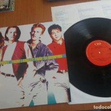 Discos de vinil: PREFAB SPROUT FROM LANGLEY PARK TO MEMPHIS 1988. Lote 200181387
