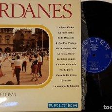 Discos de vinilo: SARANES. Lote 200181633