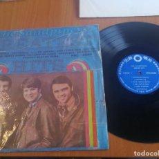 Discos de vinilo: THE SANDPIPERS GREATEST HITS GUANTANAMERA, YESTERDAY RARA EDICION JAPON. Lote 200181981