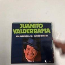 Discos de vinilo: JUANITO VALDERRAMA. Lote 200189247