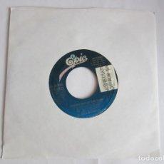 Discos de vinilo: GLORIA ESTEFAN - COMING OUT OF THE DARK/DESDE LA OSCURIDAD 1991 USA SINGLE * PROMO. Lote 47816555