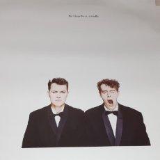 Dischi in vinile: DISCO VINILO LP PET SHOP BOYS. Lote 200284091