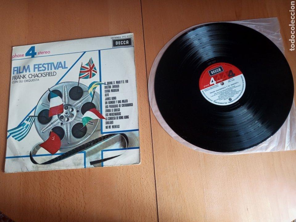 Discos de vinilo: LOTE 10 DISCOS VER FOTO DE CADA UNO - Foto 2 - 200361833