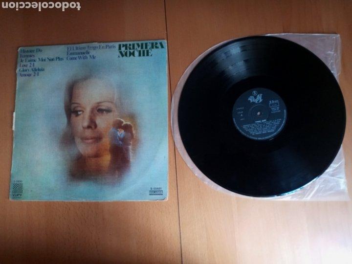 Discos de vinilo: LOTE 10 DISCOS VER FOTO DE CADA UNO - Foto 5 - 200361833