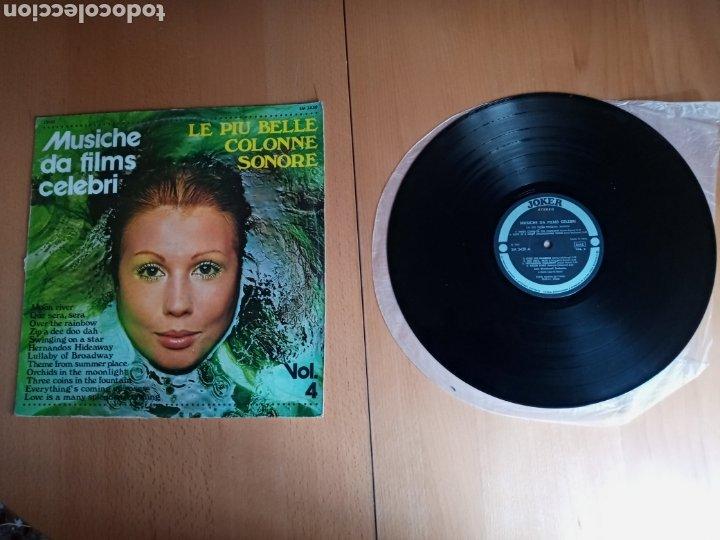 Discos de vinilo: LOTE 10 DISCOS VER FOTO DE CADA UNO - Foto 6 - 200361833