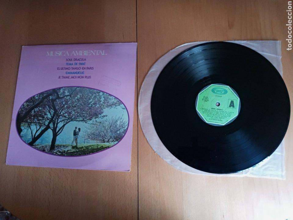 Discos de vinilo: LOTE 10 DISCOS VER FOTO DE CADA UNO - Foto 7 - 200361833