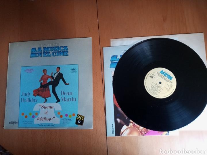 Discos de vinilo: LOTE 10 DISCOS VER FOTO DE CADA UNO - Foto 8 - 200361833