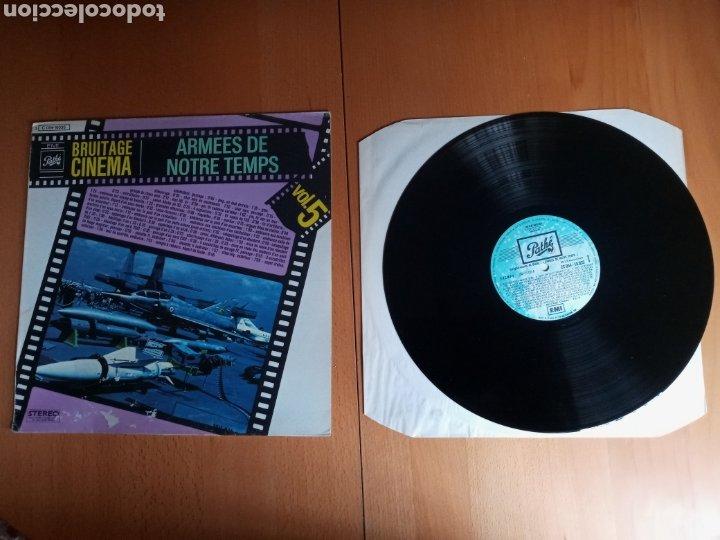 Discos de vinilo: LOTE 10 DISCOS VER FOTO DE CADA UNO - Foto 9 - 200361833