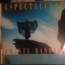 Discos de vinilo: ORQUESTA SINFONICA DE TENERIFE POP ESPECTACULAR AMANTE BANDIDO VOLVER A CASA LA CULPA FUE DEL CHACHA. Lote 200402363