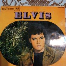Discos de vinilo: ELVIS PRESLEY. NOCHE DE PAZ EP EDITADO EN ESPAÑA 1967. Lote 200506747