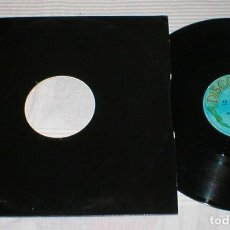 Discos de vinilo: JACKIE MOORE ITALIA MAXI SINGLE 1991 WIND OF CHANGE ELECTRONIC EURO HOUSE DISCOMAGIC SCORPIONS RARO. Lote 200528918