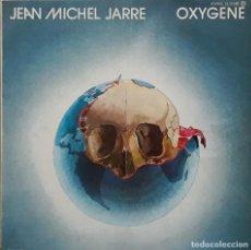 Discos de vinilo: JEAN MICHEL JARRE - OXYGENE. Lote 200606746