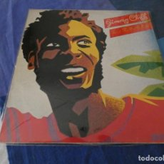 Discos de vinilo: MAXI 12 PULGADAS JIMMY CLIFF TREAT THE YOUTHS RIGHT ESTADO CORRECTO 1982. Lote 200610177